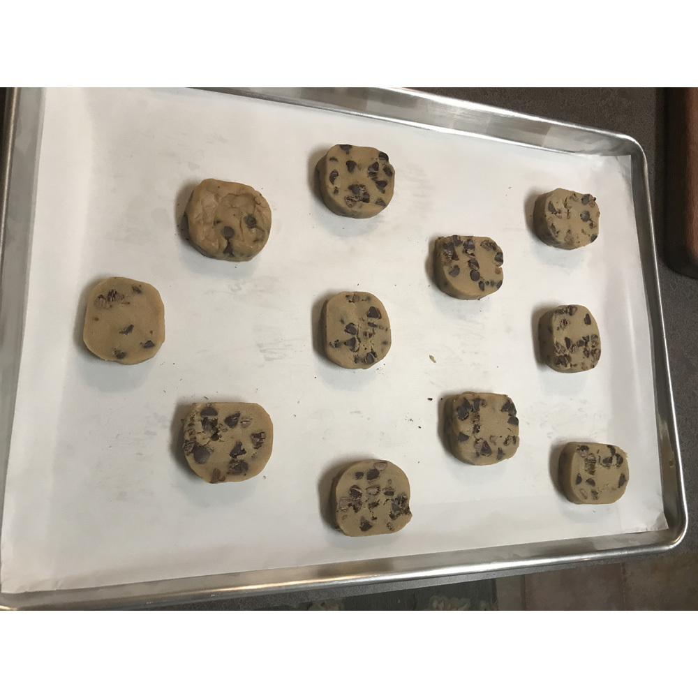 Traditional Cookies 01