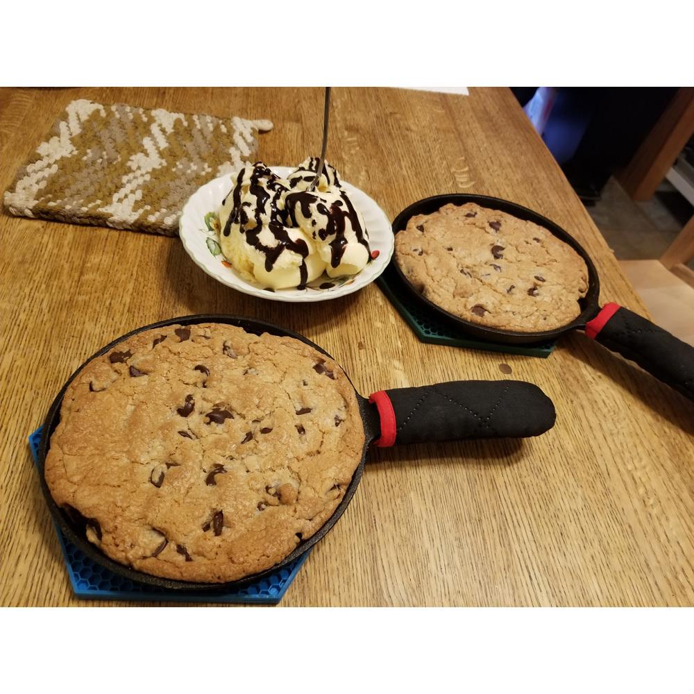 SkOokie and Ice Cream Birthday 01