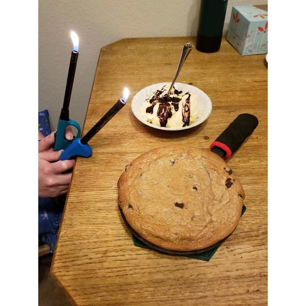 SkOokie and Ice Cream Birthday 02