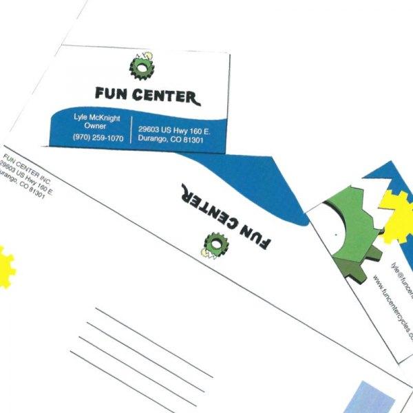 Vector Graphic | Fun-Center